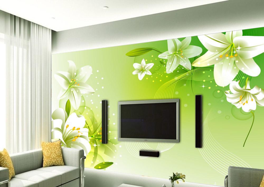 peintures décoratives