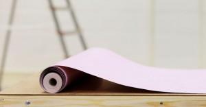 entretien papier peint
