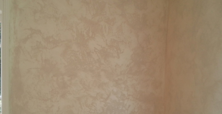 peinture sablée | Décoration muraleDécoration murale Mural
